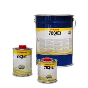 783(E) ist ein industrielles Hochleistungs-Anti-Haftmittel mit erstklassigem Korrosionsschutz und ausgezeichnetem Widerstand gegen Auswaschen durch Wasser