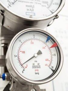 Die Komponente, die bei Pumpen am häufigsten versagt, ist die Dichtung.